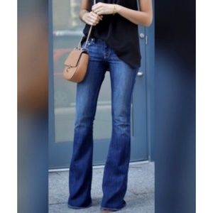 Chip & Pepper Laguna Beach Flare Jeans